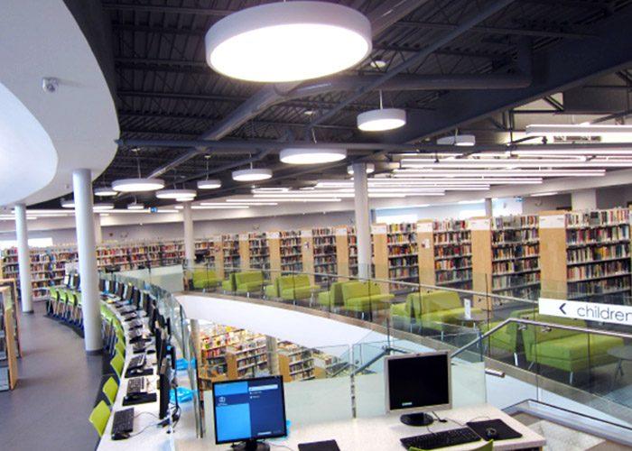 Peterborough Public Library